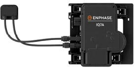 Enphase IQ7A