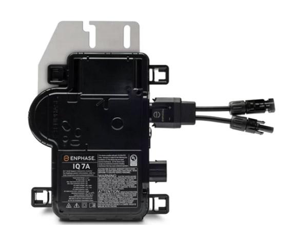 Enphase Microinverter IQ 7A