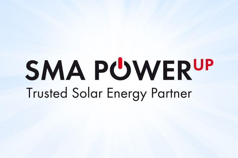 SMA PowerUp Dealer