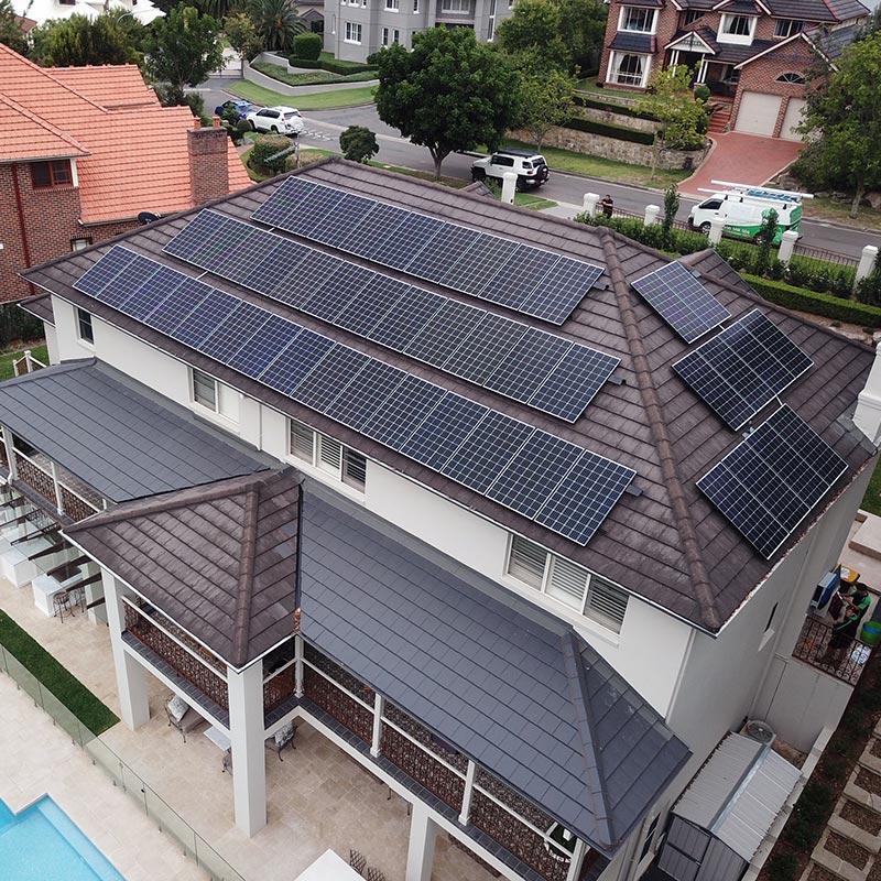 Penrith Solar Panel Installers
