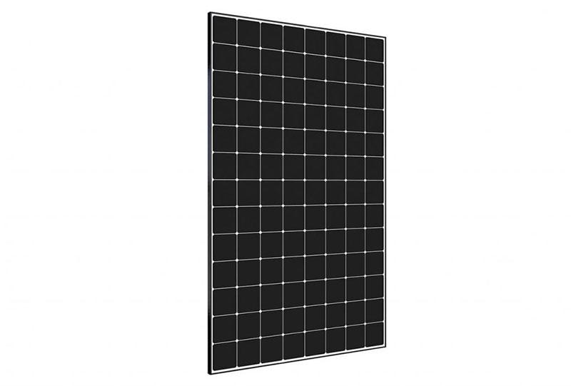 SunPower Maxeon Solar Panels