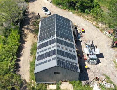 Commercial Solar Western Sydney