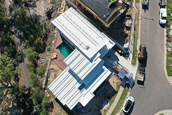 SolarRoof Clenergy
